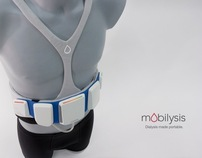 Mobilysis - dialysis made portable
