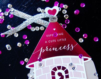 Expecting a Princess