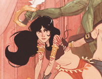 collected john carter of mars covers