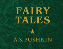 Fairy Tales by A. S. Pushkin