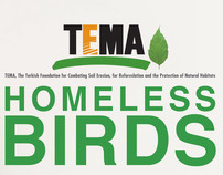 Tema / Homeless Birds