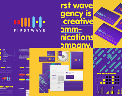 First Wave Agency