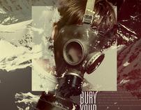 Bury Your Flame