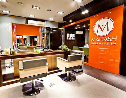 Mahash Natural Hair Spa - Moscow