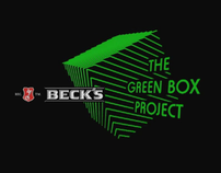 Becks, The Green Box Project