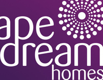 The Escape Dream Homes Identity