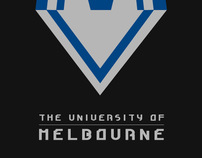 University Of Melbourne - Acceptance Package (Re-brand)
