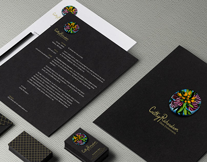 Cathy Richardson Branding