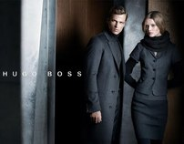Retail Strategy Project: Hugo Boss