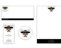 Custom Branding Package: The Humble Bumble