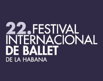 22. International Ballet Festival of Havana
