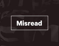 Misread