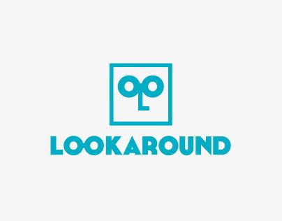 Lookaround - Identity + Materials
