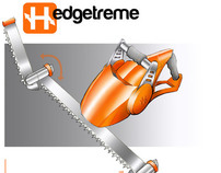 Product Design : Hedgetreme