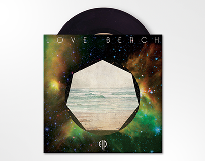 Love Beach by ELP