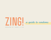 Zing! A Guide to Condoms