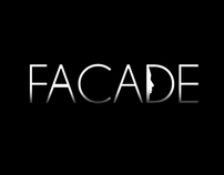 FACADE A Make-up brand