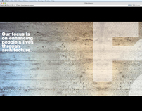 F2 Architects Website