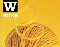 Wise project magazine