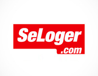 SELOGER.COM - Facebook Design