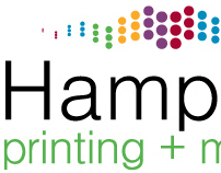 Hampton Printing + Mailing Logo