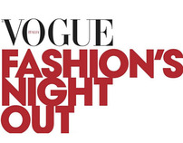 Fashion Night 2011 Vogue