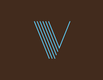 Venture Property Group - Corporate Identity Design