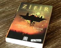 Zifir Book Cover