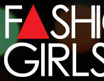 Publication: Fashion///Girls