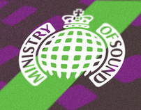 D&AD Ministry of sound