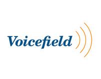 Voicefield Identity & Website