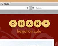 Ohana Hawaiian Cafe