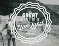 ClueQuest Campaign