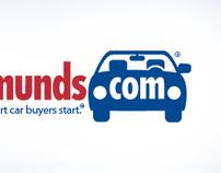 Edmunds.com Identity/Logo