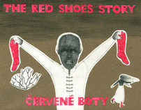 The red shoes story