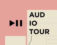 AUDIO TOUR MAGAZINE