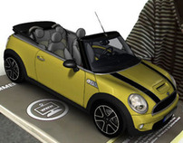 MINI Cabrio World premiere