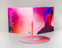 CD cover | Jamie Woon