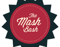 Le Grub Sisters: The Mash Bash