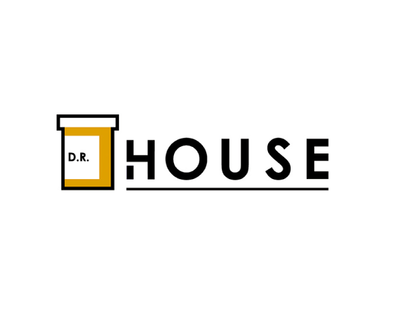 Rediseño Dr. House / Redesign of House MD