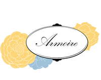 Armoire Furnishings Logo and Website