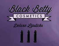Black Betty Cosmetics