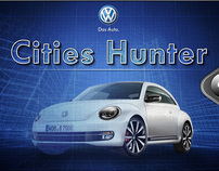 Volkswagon - Cities Hunter