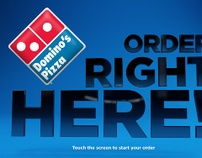 Dominos Attract Loop