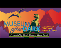 Museum after Dark, Denver Museum of Science and Nature