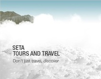 Seta Tour and Travel Indonesia