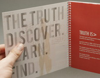 Truth Promotional Item