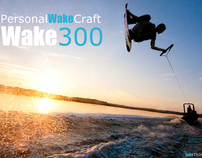 Personal Wake Craft
