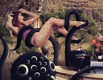 Jack Parow - Eksie OU
