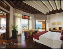 Baros Luxury Resort Maldives